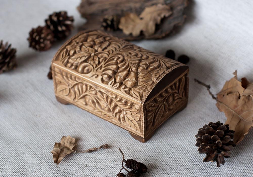подарок, лесной орех