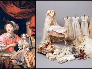 История куклы: от оберега к игрушке. Ярмарка Мастеров - ручная работа, handmade.