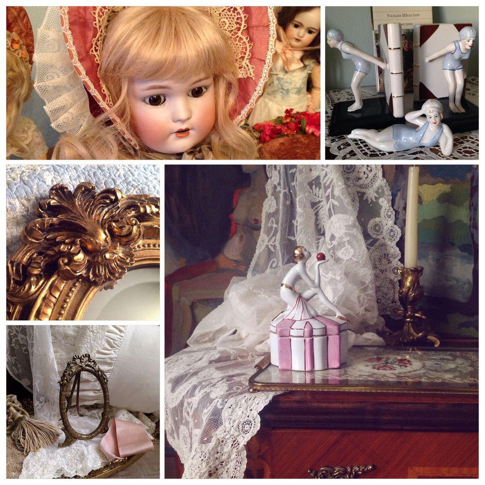 дорогой подарок, антикварная кукла, шкатулка, анонс