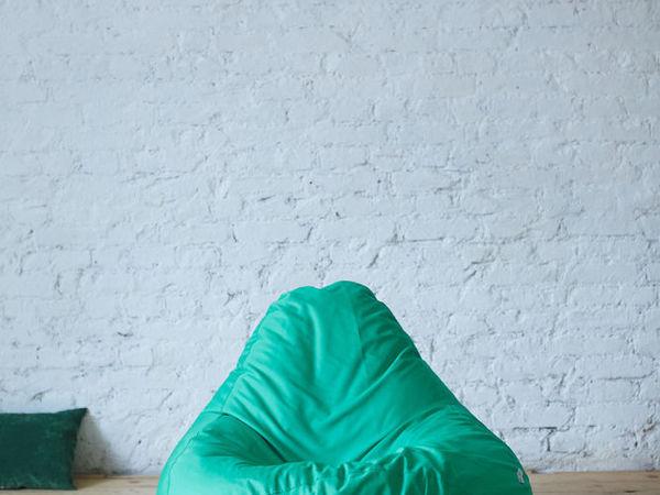 Сентябрьская Конфетка - Кресло-мешок! | Ярмарка Мастеров - ручная работа, handmade