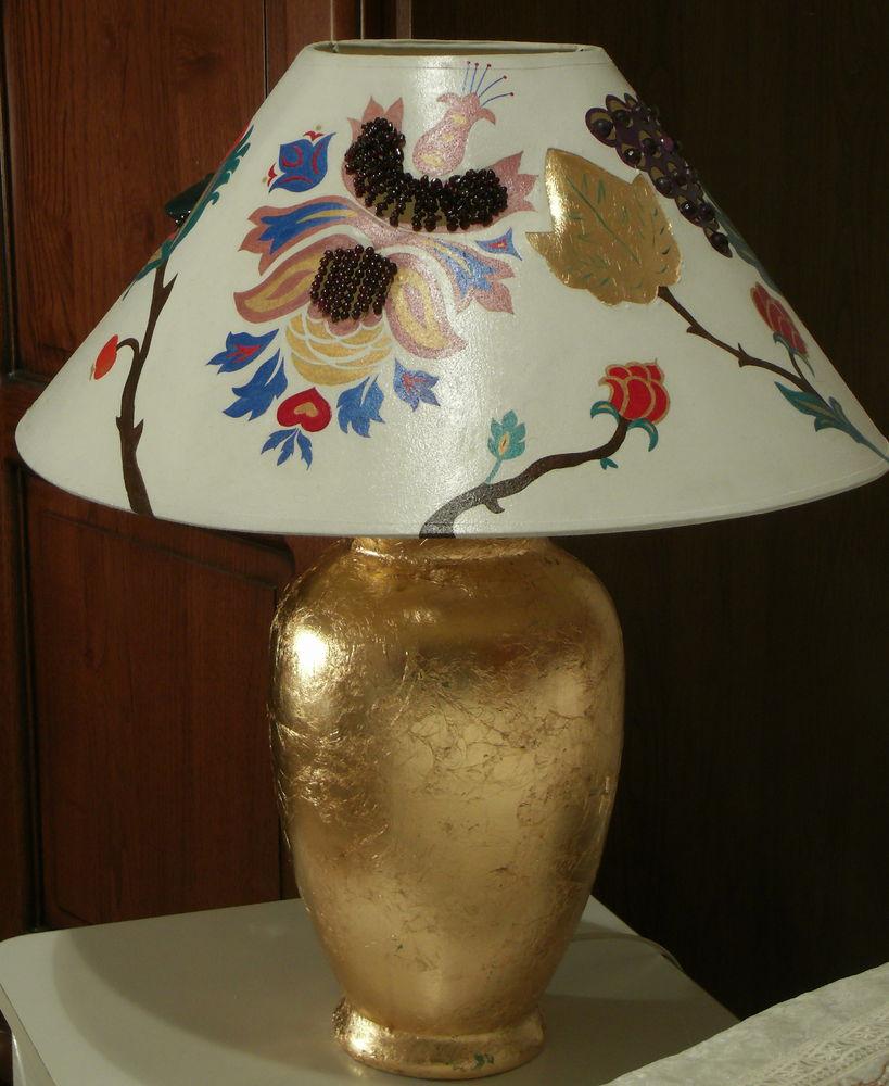 переделка лампы