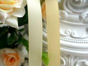 Какой цвет выбрать: слоновая кость или кремовый? | Ярмарка Мастеров - ручная работа, handmade