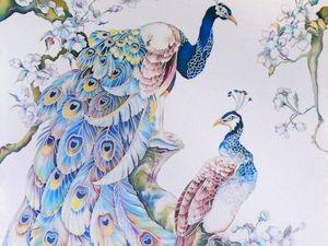 Галерея батика — Элеонора Сидорова. Ярмарка Мастеров - ручная работа, handmade.