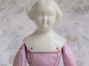 Производим построение оригинальной выкройки для тряпичного тела куклы. Ярмарка Мастеров - ручная работа, handmade.