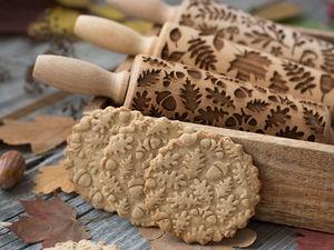 Рецепт овсяного печенья. Ярмарка Мастеров - ручная работа, handmade.