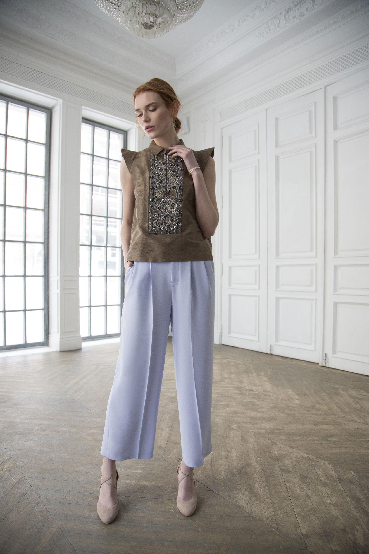 Новая коллекция российского бренда Levadnaja Details, фото № 9
