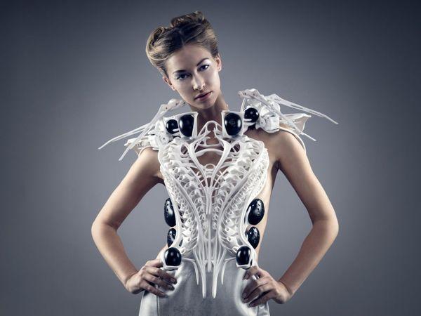 Одежда с интеллектом — новое слово моды