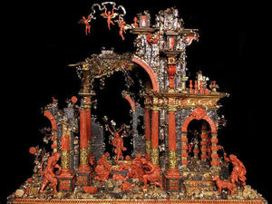 Музей кораллов Пеполи в Трапани, Италия. Ярмарка Мастеров - ручная работа, handmade.