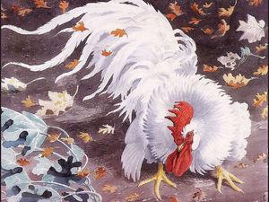Символ года в мировой живописи: 20 ярких картин. Ярмарка Мастеров - ручная работа, handmade.