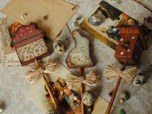 Друзья, внимание акция! Подарки к  Пасхе! | Ярмарка Мастеров - ручная работа, handmade