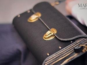 Скидка до 15% до конца апреля на сумки MART. Ярмарка Мастеров - ручная работа, handmade.