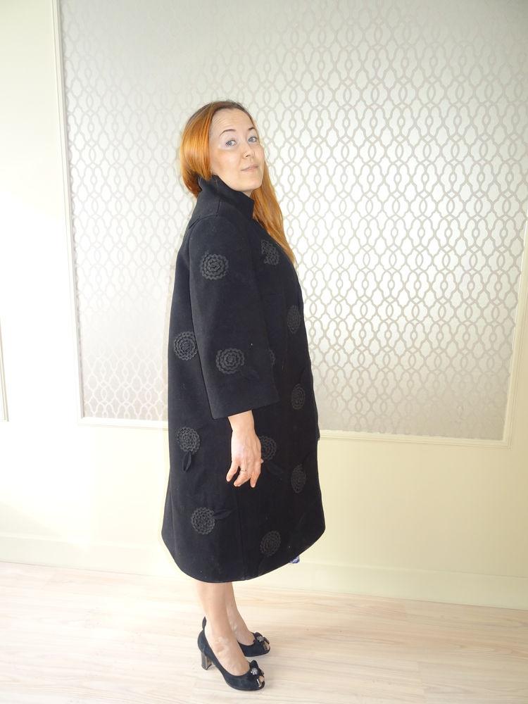 пальто на заказ
