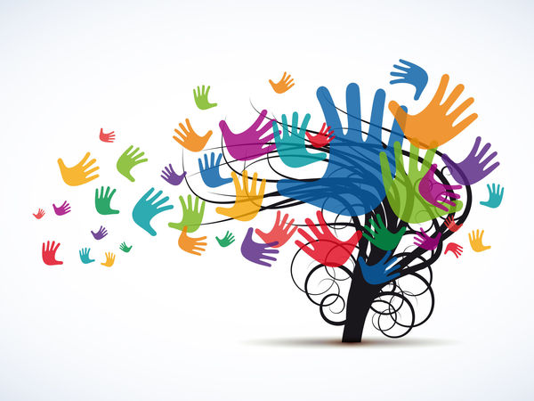 Эстафета дружбы | Ярмарка Мастеров - ручная работа, handmade