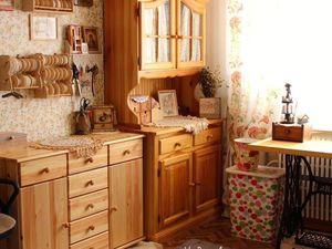 Маленький и такой волшебный мир мастерицы. Ярмарка Мастеров - ручная работа, handmade.