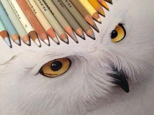 Птицы Карлы Миалинн. Ярмарка Мастеров - ручная работа, handmade.