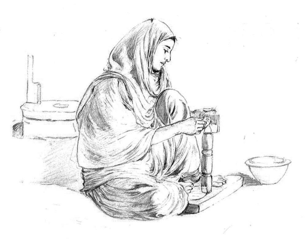 Неизвестная история кашемира, фото № 2