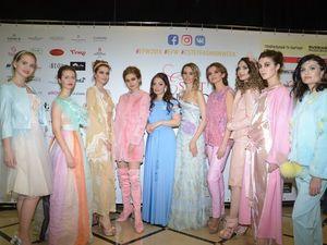 О показе коллекции Flora 12.04.18 на Estet Fashion Week. Ярмарка Мастеров - ручная работа, handmade.