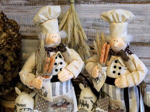 Семейная пекарня!. Ярмарка Мастеров - ручная работа, handmade.