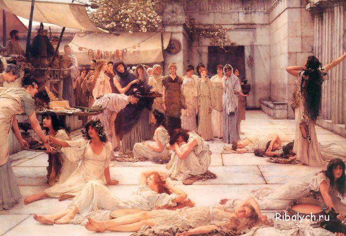 История мыловарения или как у нас появилось мыло, фото № 2