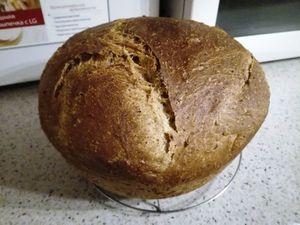 Домашний хлеб.. Ярмарка Мастеров - ручная работа, handmade.