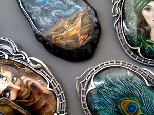 Новогодняя коллекция  «ВОСТОК». Ярмарка Мастеров - ручная работа, handmade.