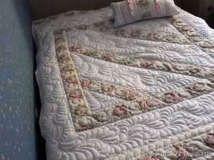 Приглашаю на аукцион: Комплект одеяло + подушка