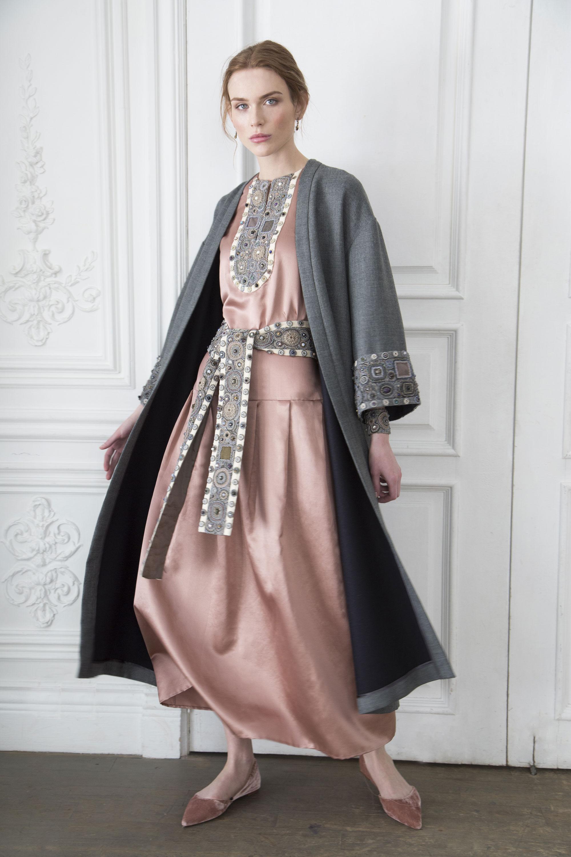 Новая коллекция российского бренда Levadnaja Details, фото № 6