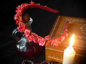 Осенние скидки.... Ярмарка Мастеров - ручная работа, handmade.