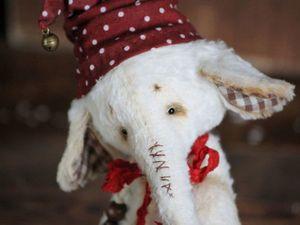 Скидка на мишек Тедди и их друзей до 30%! Успевайте купить!. Ярмарка Мастеров - ручная работа, handmade.