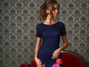 Аукцион Jeffa на платье Бьянка арт.5515! Стартовая цена 1000 рублей!   Ярмарка Мастеров - ручная работа, handmade