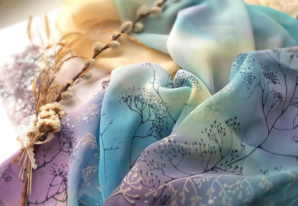 скидки, акция, скидки на платки, шелковые радости, батик, батик платок скидки