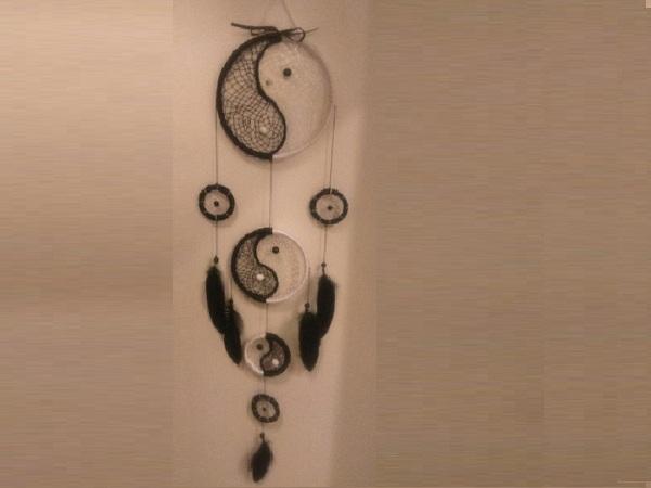 Ловец снов 1   Ярмарка Мастеров - ручная работа, handmade