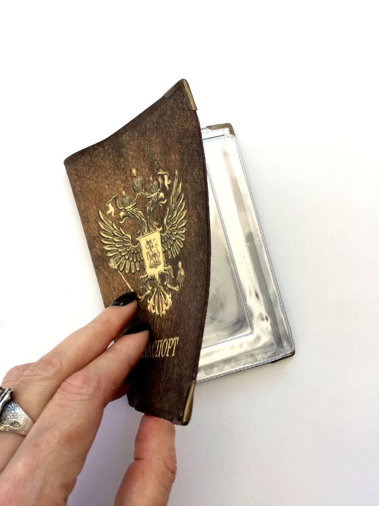 обложки, обложки на паспорт, фотоотчет