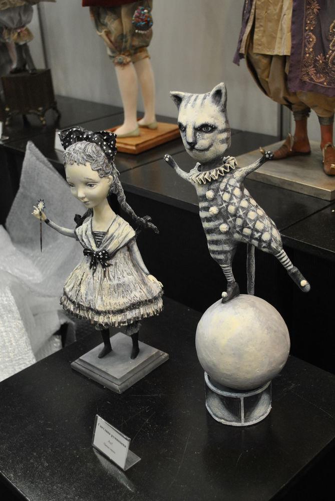 выставка выставка кукол