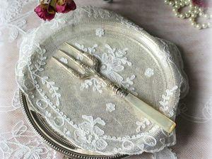 Дополнительные фотографии вилки для мяса. Ярмарка Мастеров - ручная работа, handmade.
