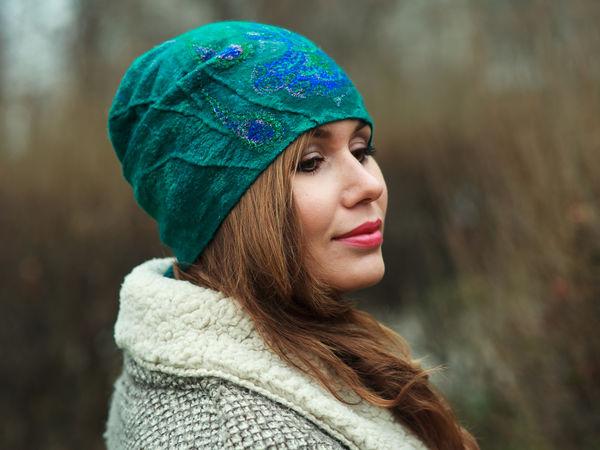 Утепляемся. Распродажа шапочек | Ярмарка Мастеров - ручная работа, handmade