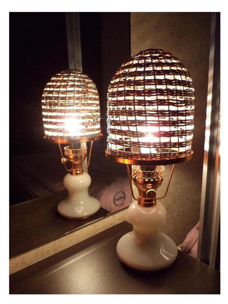 реконструкция лампы