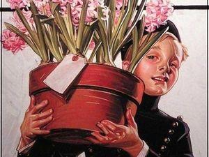 Завершена! Акция на цветочные украшения - 7 и 8 марта!. Ярмарка Мастеров - ручная работа, handmade.