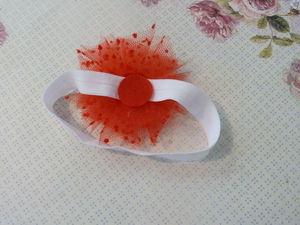 Как просто сделать цветок из фатина. Ярмарка Мастеров - ручная работа, handmade.