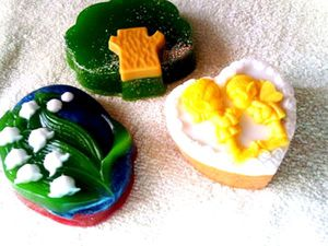 Розыгрыш мыла у Ренаты | Ярмарка Мастеров - ручная работа, handmade