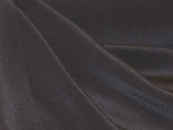 Поступление Черного Крепдешина | Ярмарка Мастеров - ручная работа, handmade