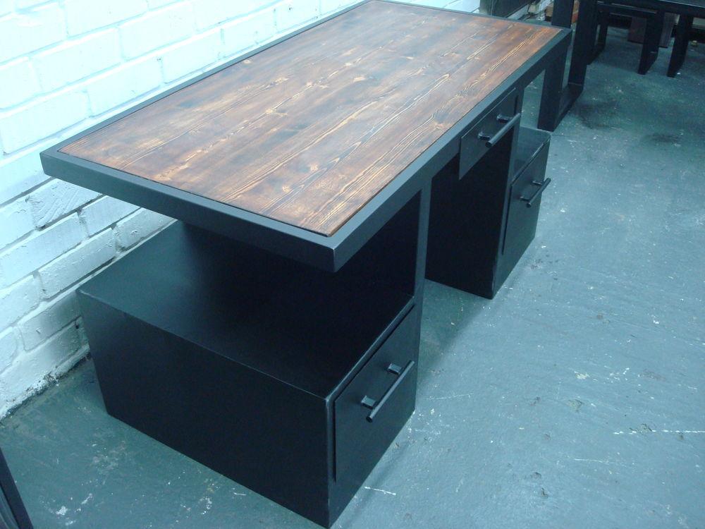 мебель из стали