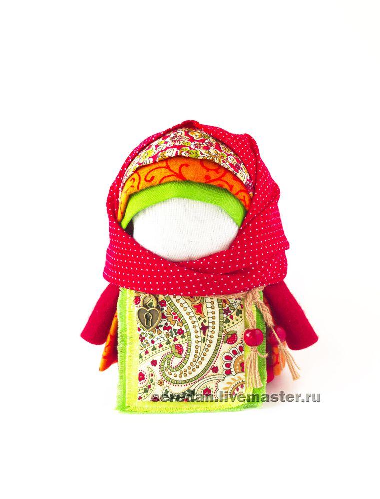 кукла ручной работы, крупеничка, горошинка, русские традиции, традиционная кукла, народный костюм