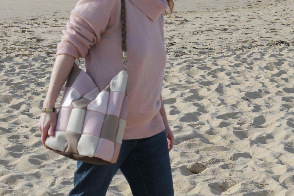 сумка на весну, сумки из франции