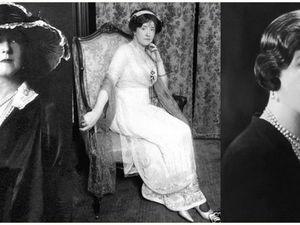 Lady Duff Gordon — новатор в мире моды и икона стиля начала 20-го века. Ярмарка Мастеров - ручная работа, handmade.