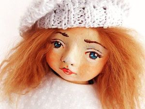 Скидка на три куклы в моем магазине. Ярмарка Мастеров - ручная работа, handmade.
