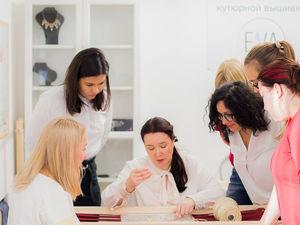 Расписание работы студии в Москве на ноябрь 2018 г. Ярмарка Мастеров - ручная работа, handmade.
