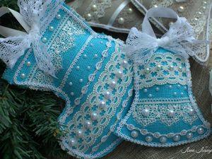 Конкурс на лучший новогодний подарок .. Ярмарка Мастеров - ручная работа, handmade.