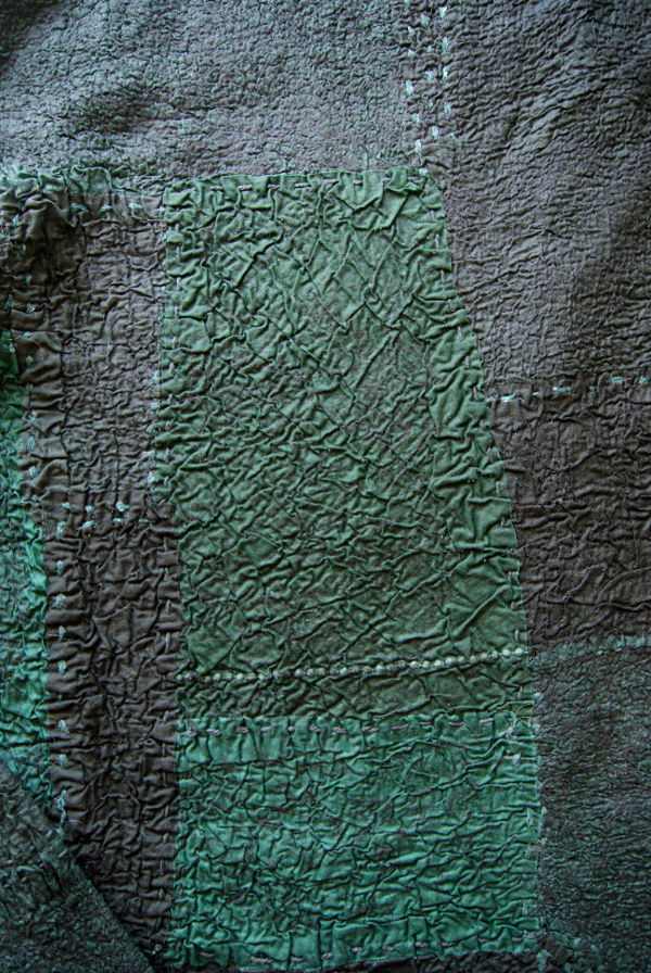 вышивка боро