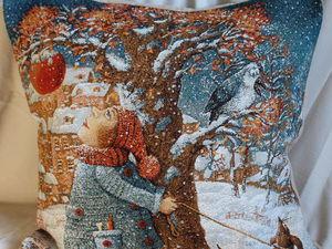 Распродажа гобеленов Е. Шишкина !!! | Ярмарка Мастеров - ручная работа, handmade